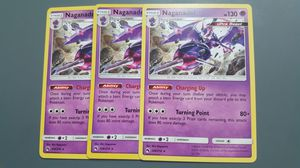 Naganadel x3 Set Pokemon Cards for Sale in Phoenix, AZ