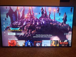 "Brand new Samsung 50""smart tv 4k HD for Sale in Tulsa, OK"