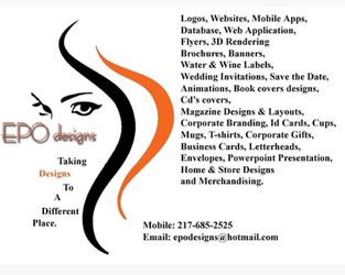 Business cards for Sale in Springfield,  IL