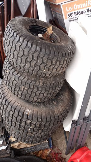 Wheel 4 kart yes day $60.00 for Sale in Sterling Heights, MI