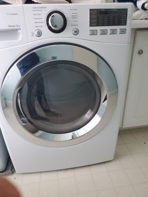 Washer and dryer for Sale in Richmond, VA