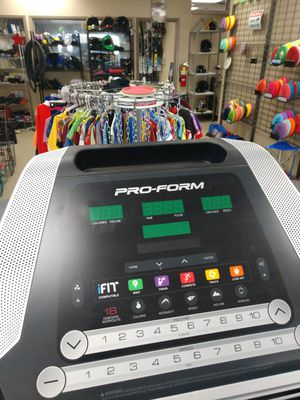 Treadmill Pro-Form for Sale in Montrose, CO