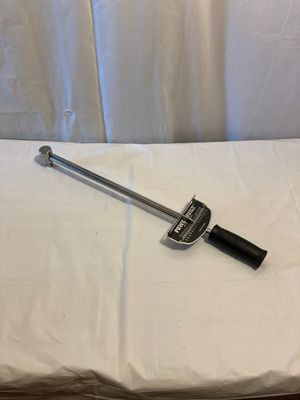 Torque Wrench for Sale in Tacoma, WA