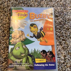 Hermie & Friends DVD for Sale in Suffolk, VA