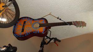 Acoustic guitar for Sale in Riverside, CA