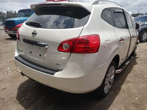 Nissan rogue 2008 2015 full parts out for Sale in Biscayne Park, FL