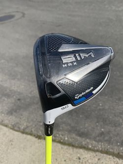 Taylormade SIM Driver for Sale in Sacramento,  CA