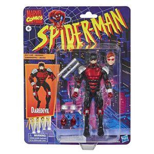 Spider-Man Daredevil Retro Action Figure for Sale in El Paso, TX
