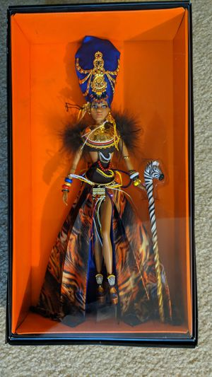 Tribal Beauty Barbie for Sale in Chesapeake, VA