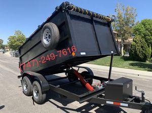 2019 New Dump For Sale ( Cash Only) for Sale in Glendale, AZ
