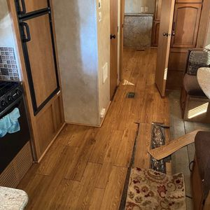 Rv Laminated Flooring for Sale in Miami, FL