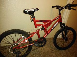 Mongoose Bike for Sale in Colorado Springs, CO