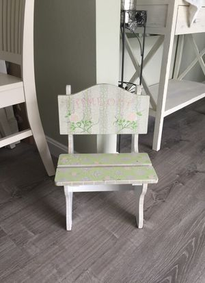 Kids time out chair for Sale in Framingham, MA