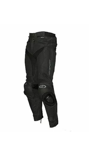 High quality Motorcycle leather racing pants (size 32) good condition for Sale in Washington, DC