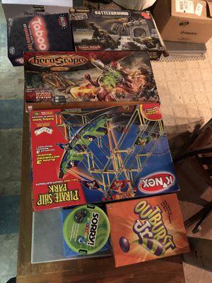 Games for Sale in Saint Clair Shores, MI