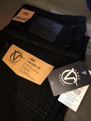 V96 Relaxed Rowan Zorilla Denim Jeans Vans for Sale in Chandler, AZ