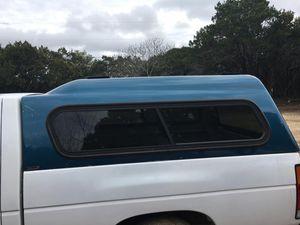 Nissan Pick up camper for sale for Sale in Belton, TX
