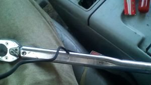 Torque wrench for Sale in Richland, MO