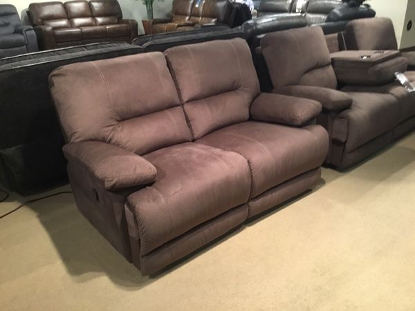 New reclining sofa & Reclining Loveseat {url removed}