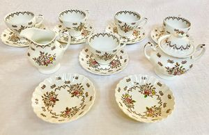 Vintage J & G Meakin English Chatsworth China for Sale in Naperville, IL