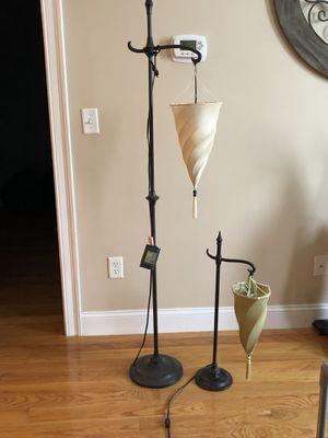 pottery barn lamps for Sale in Medford, MA