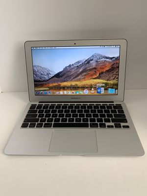 MacBook Air (11-inch 2010) for Sale in Indianapolis, IN