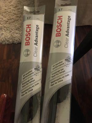Bosch wiper blades for Sale in Daly City, CA