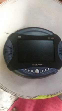 DVD MP3 portable for Sale in Sacramento,  CA