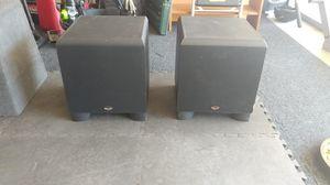 Klipsch KSW 10 subs for Sale in Renton, WA