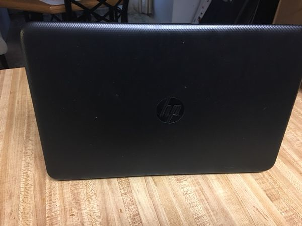 HP LAB TOP