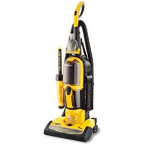 Eureka boss 4d vacuum cleaner with hepa filter and attachments yellow and black Keywords: hoover bissel bissell dirt devil dyson shark vacum for Sale in Littleton, CO