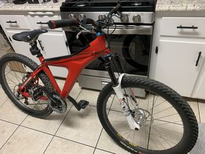 Intense HT mountain bike for Sale in Tulare, CA