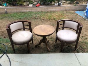 Table And Chairs for Sale in La Habra Heights, CA