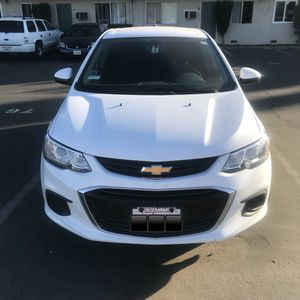 2017 Chevy for Sale in San Francisco, CA