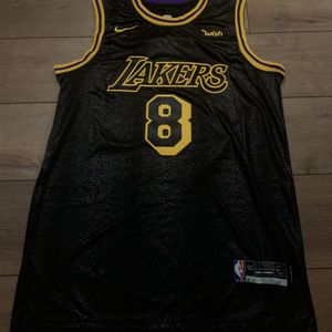 Bryant LA Lakers Mamba Jersey for Sale in Henderson, NV