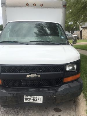 Chevy truck 3500 for Sale in Arlington, TX