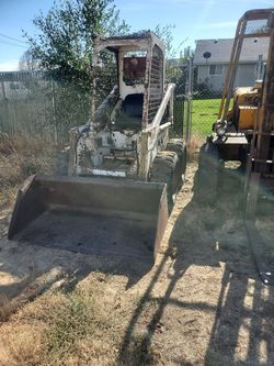 Bobcat610 for Sale in Naches,  WA