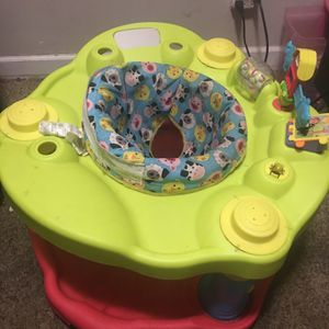 Baby saucer for Sale in Columbus, OH