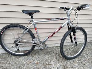 Specialized Hardrock Mountain Bike for Sale in Renton, WA