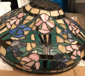 Tiffany hanging lamp for Sale in West Valley City, UT
