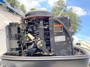 1999 MERCURY 90HP 2 STROKE OUTBOARD MOTOR for Sale in Fort Lauderdale, FL