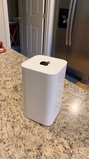 Apple Airport Extreme Base Station for Sale in Edgewood, WA