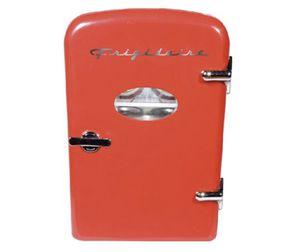 Frigidaire Portable Retro 6-can Mini Fridge for Sale in Chula Vista, CA
