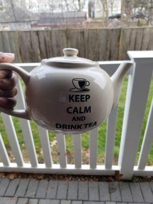 coffee pot for Sale in Brockton, MA