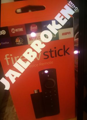 Fire TV New Stick for Sale in Goodyear, AZ