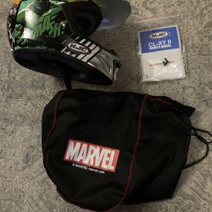HJC Avengers Youth Medium Riding Helmet for Sale in Ontario, CA