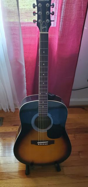 Guitar maestro by Gibson for Sale in Gastonia, NC