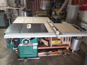 Powermatic table saw for Sale in San Diego, CA