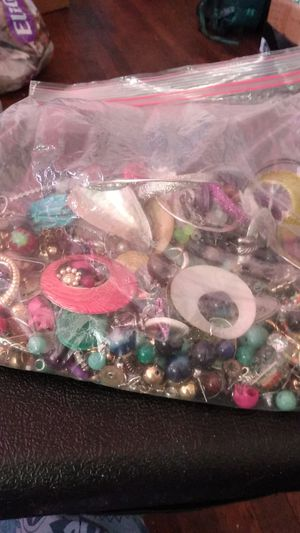 Bag of jewelry for Sale in Richmond, CA