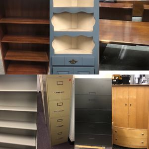 Furniture starting at $20.00 for Sale in Avon, MA